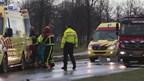 Ongeluk bij Fleringen