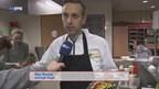 Speciaal diner bij Sligro Zwolle moet imago van eten van insecten verbeteren