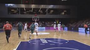 Donar - Landstede Basketbal
