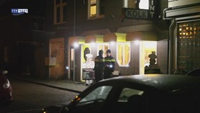 Overval snackbar Zwolle
