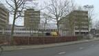 Sloop Weezenlanden in Zwolle