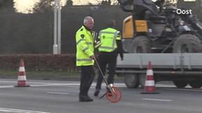 Gewonden bij ongeluk in Zwolle