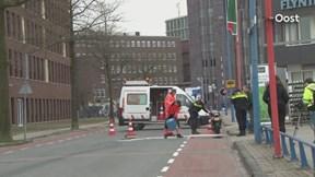 Onderzoek naar ongeval met motor in Almelo