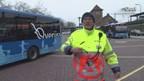 Na ruim 4 dagen rijden er weer treinen tussen Deventer en Apeldoorn