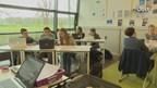 Steeds meer regionale leerlingen op internationale school