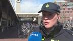 Campagne tegen fietsendiefstallen station Almelo