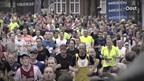 Enschede Marathon live op TV Oost
