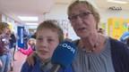 Opa- en omadag bij Daltonschool 't Schöppert Hengelo