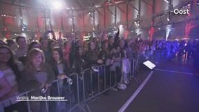 Bardo Ellens op het VEED festival