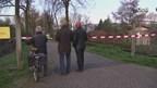 Brand op volkstuinencomplex in Kampen