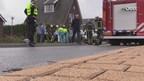 Ongeval in Hengelo