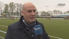 DOS Kampen - Go Ahead Kampen