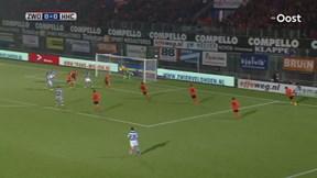 PEC Zwolle - HHC Hardenberg