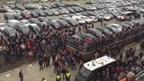Rellen bij FC Twente