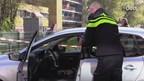 Fietser gewond bij aanrijding met auto in Enschede