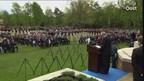 Speech Canadese minister-president Stephen Harper