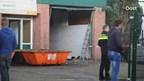 Man gewond na ontploffing bij bedrijf in Vriezenveen