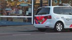 Overval op winkel in Almelo