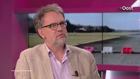 Interview Jan Schukkink in Overijssel Vandaag