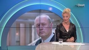 Blijft burgemeester Gerritsen burgemeester?