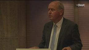 Burgemeester Gerritsen stapt op