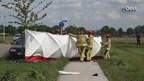 Ongeluk in Nieuwleusen