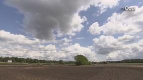 Plan voor drie enorme windturbines bij Nijverdal
