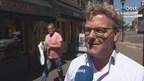 Initiatiefnemer Van Vliet over tropenrooster in Zwolse binnenstad