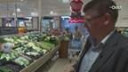 Ultra-versbeleving in Overijsselse supermarkten
