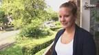 Pech in Zwolle: boom kwam op auto terecht