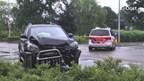 Gewonde bij ongeluk in Gramsbergen