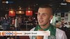 Jesper Drost (beelden: RTV Noord))