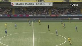VVV-Venlo - PEC Zwolle