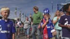 Fanshop FC Twente bij Schalke