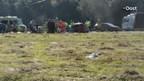 Twee ongelukken op de A1 bij Deventer