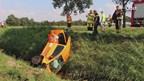 Vier gewonden bij ongeluk op N333 bij Scheerwolde