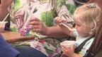 Asielzoekers AZC Azelo koken voor inwoners Borne