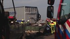 Dodelijk ongeluk op A59