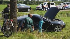 Ongeluk bij Staphorst