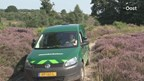 Meer boswachters ingezet door Staatsbosbeheer tegen criminaliteit in het bos