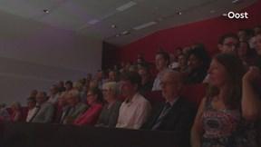 Opening Academisch Jaar op Universiteit Twente