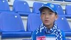 Jin van Tongeren krijgt VIP-behandeling van PEC Zwolle