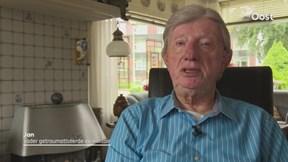 Vader van getraumatiseerde ex-militair in gesprek met RTV Drenthe
