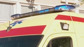 ambulancepersoneel staakt