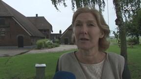 Jeanette Oosterwijk over de bekroonde vakantiewoning in Lettele