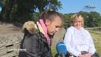 Danique Wilbrink over de vermoorde Sandra van Duijl