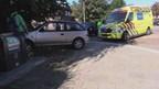 Ongeluk op kruising in Hengelo