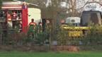 Drugslaboratorium ontdekt bij Beerzerveld