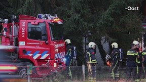 Brand in Deurningen