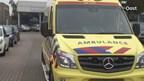 Ambulancepersoneel regio IJsselland negeert stakingsoproep vakbonden